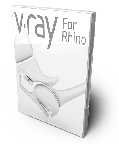V-Ray 3 per Rhinoceros