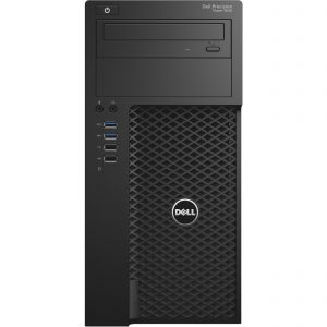 Dell PRECISION T3620 - 3D Workstation