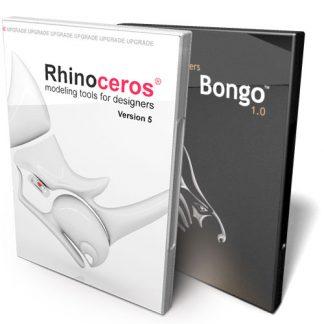 rhino bongo
