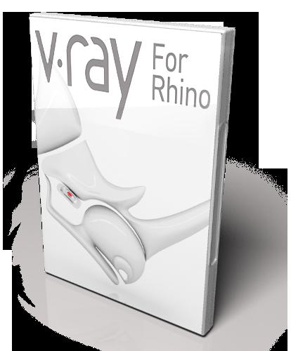 V-Ray 3 per Rhinoceros